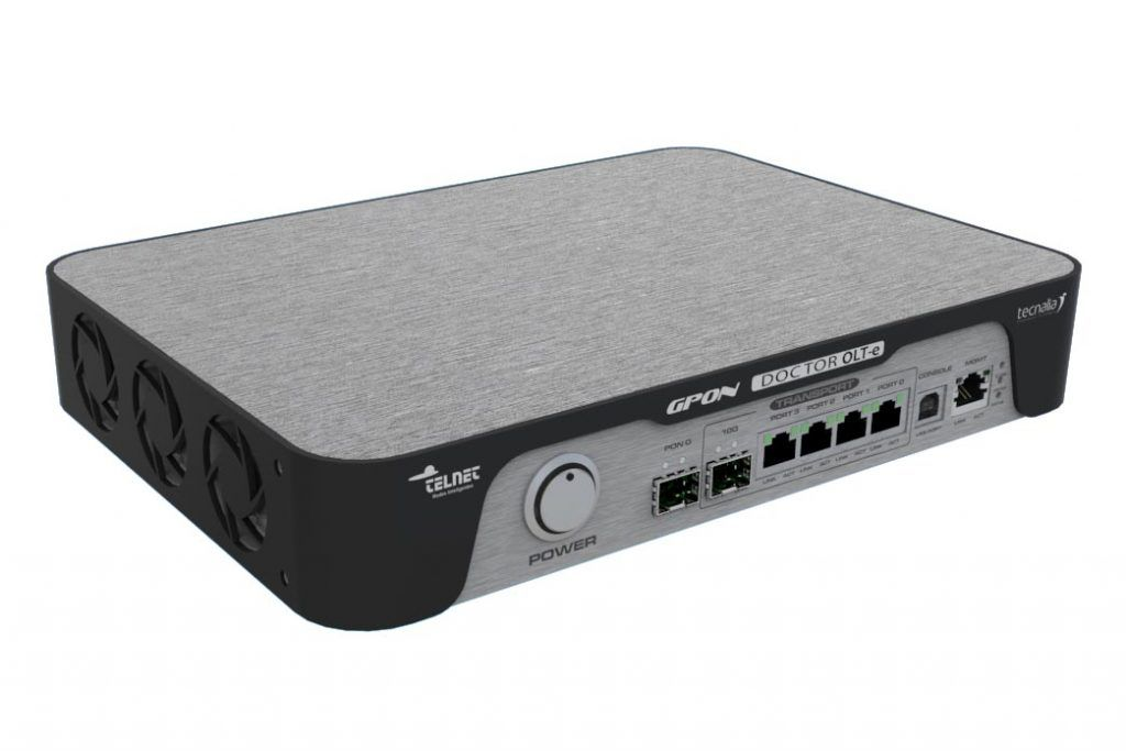 GPON Doctor™ 2000 - Gpondoctor Products